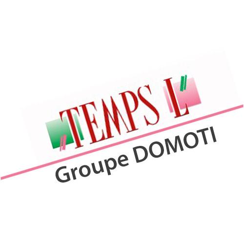 Temps L - Groupe DOMOTI